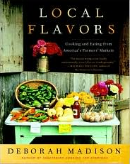 Local Flavors cookbook