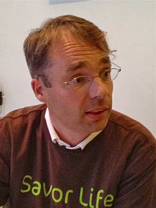 Benoit de Bruyn