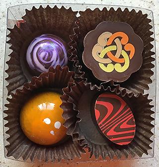 ferawyns chocolate
