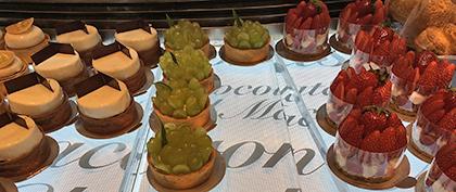 Passion 5 tarts