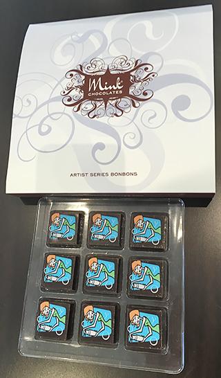 mink box
