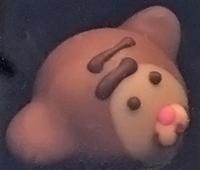 monkey Head bonbon