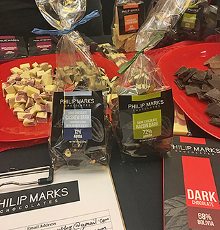 Philip Marks Chocolates