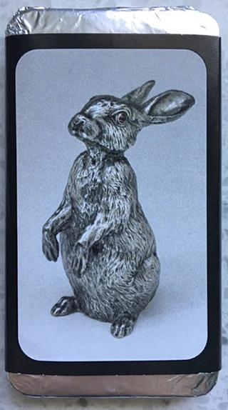 VMFA rabbit
