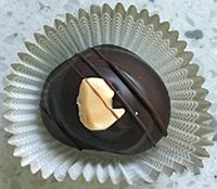 Black Thai Affair truffle