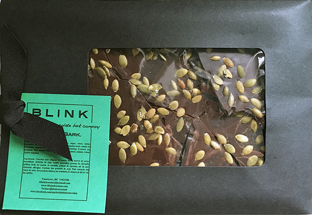 Blink Azteca bark