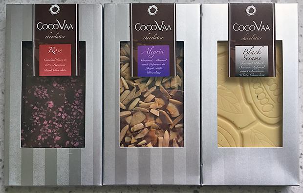 CocoVaa Bars