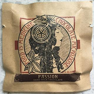 Endorfin Passion bar